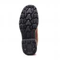 Chaussure Cofra Solid CSA noir - Regence