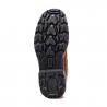 Chaussure Solid CSA sans métal noir - Cofra