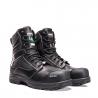 Terra Mantis Low CSA black sneaker