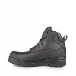 Chaussure Britt CSA noir Femme - Kodiak