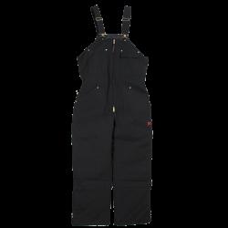 Chemise doublée piquée à manches longues marine avec bandes réfléchissantes - Jackfield