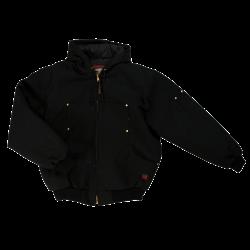Manteau matelassé réversible doublé de polar - Jackfield