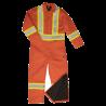 Terra GORE-TEX VRTX 8000 GTX-Nylon black safety boot