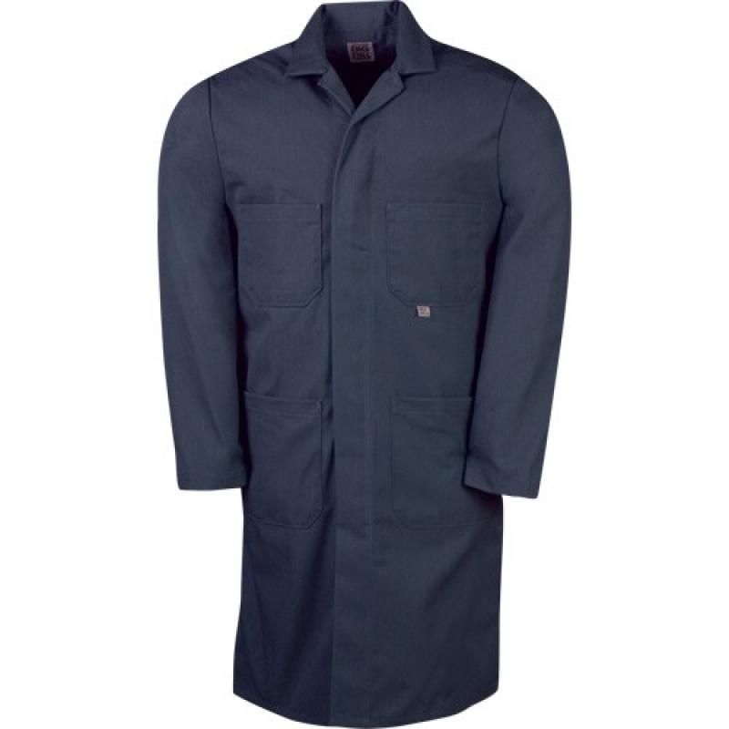 Big Bill industriel lab/shop coat 65poly/35cottonBig Bill Workwear