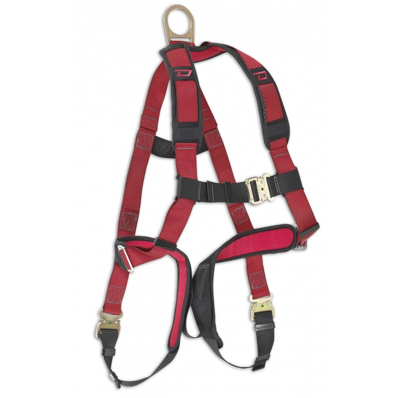 Harness Universal Dyna-Pro - DynamicDynamic Protection