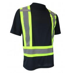 T-shirt manches courtes à poche Workwear - Carhartt