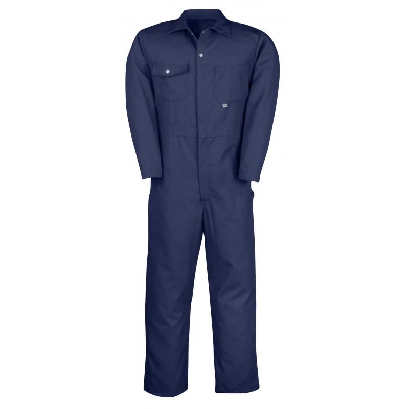 Twill Deluxe coverall 65poly/35cotton - Big BillBig Bill Workwear