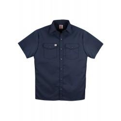 Big Bill short sleeves work shirt 65poly/35cottonBig Bill Workwear